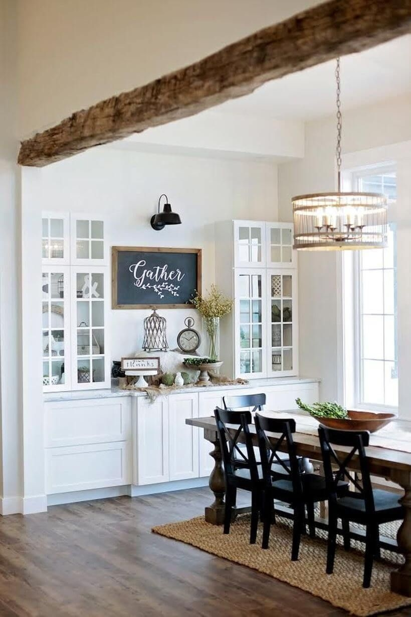 32 Best Dining Room Storage Ideas If You Are Looking For Stylish