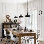 32 Stylish Dining Room Ideas To Impress Your Dinner Guests The Luxpad