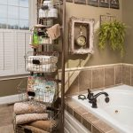 Bathroom Ideas Towel Storage