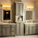 50 Bathroom Vanity Linen Cabinet Sets Lowes Paint Colors Interior