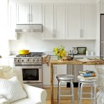Kitchen Designs For Apartments