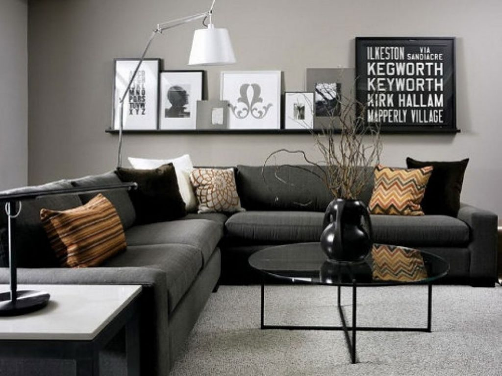 50 Living Room Designs For Small Spaces Apartment Decor
