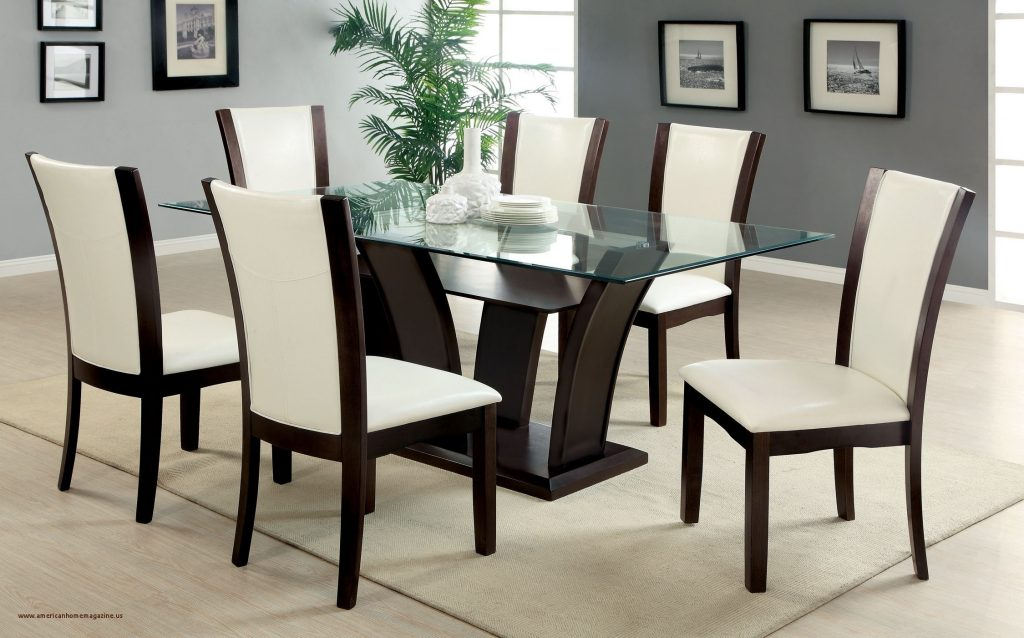 6 Chair Dining Set Dining Room Table And 6 Chairs Lovely Download