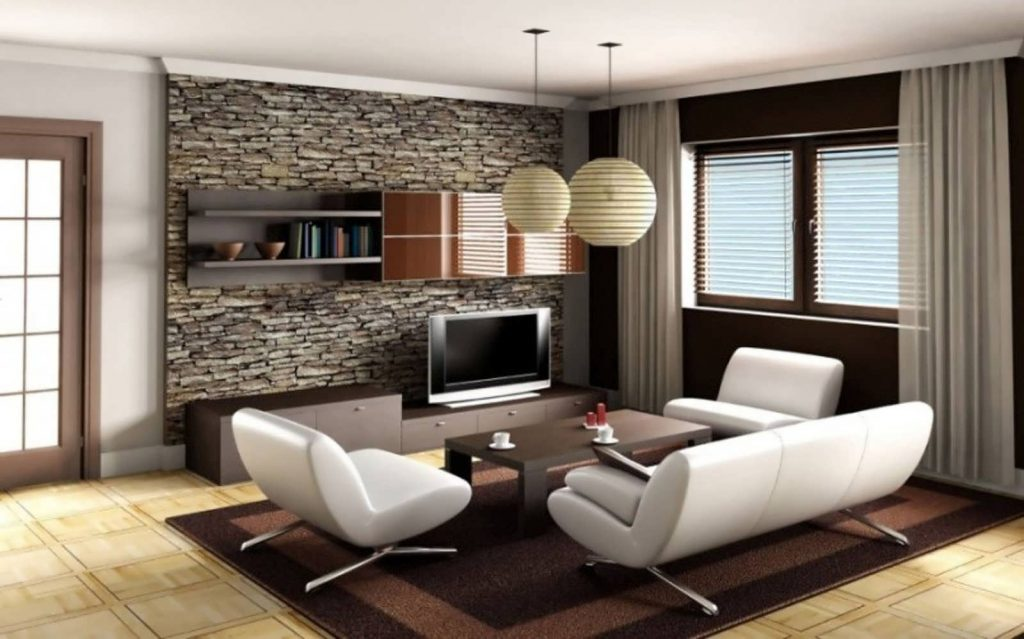 6 Cool Living Room With Small Space Lounge Ideas For Small Spaces