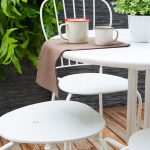 Outdoor Furniture Indoors