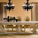 Dining Room Sets Luxury
