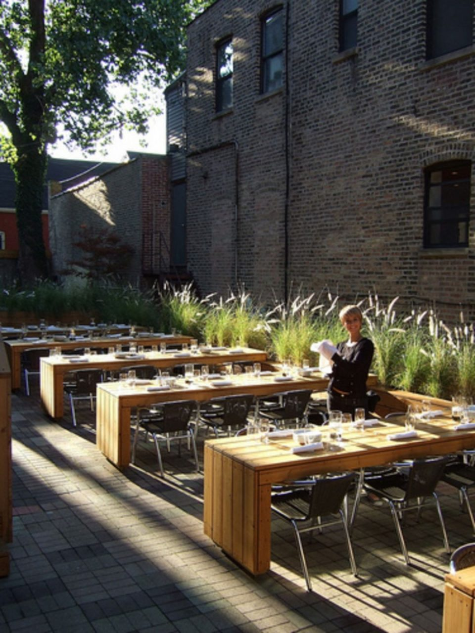 88 Awesome Outdoor Restaurant Patio For Fantastic Dinner