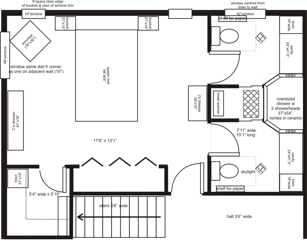 8x10 Bedroom Furniture Layout For Every Room Size And Plans