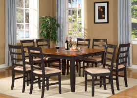 Dining Room Sets With 8 Chairs