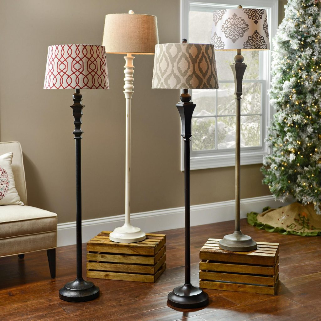 Add Light To A Dim Corner With A Stylish Floor Lamp Love Your