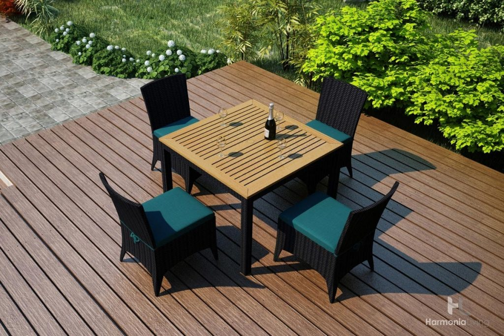 Affordable Outdoor Furniture 10 Best Dining Sets Under 1500