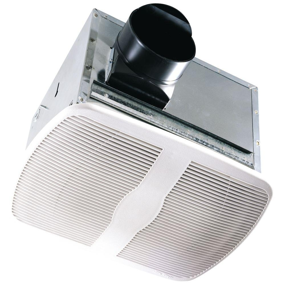 Air King Quiet Zone 100 Cfm Ceiling Bathroom Exhaust Fan Ak110pn