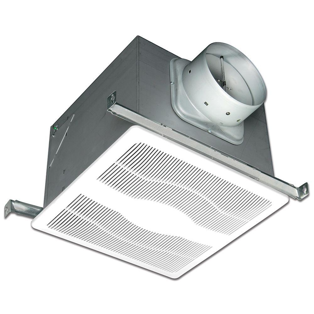 Air King Quiet Zone 280 Cfm Ceiling Bathroom Exhaust Fan Ak280ls