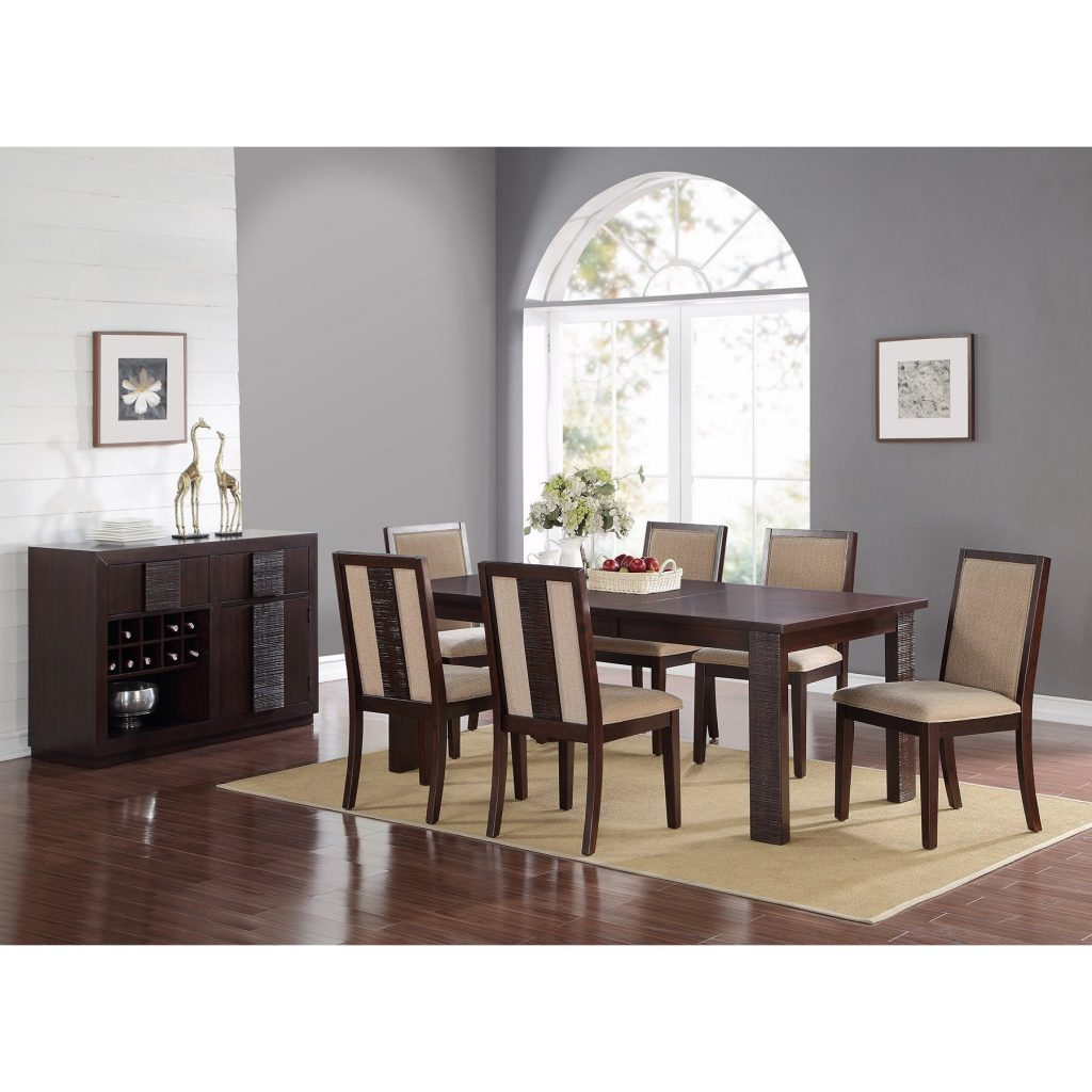 Alpine Tucson Dining Chairs Set Of 2 Free Shipping Today