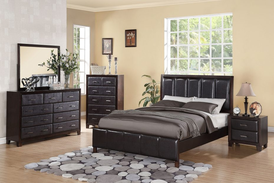 Angela Bedroom Set Mattress Mall