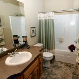 Apartment Bathroom Decorating Ideas Theydesign In Apartment Bathroom