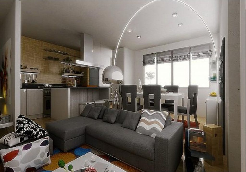 Apartment Living Room Ideas You Can Apply In Affordable Ways Traba