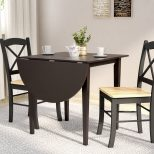 August Grove Prudhomme Dining Table Reviews Wayfair