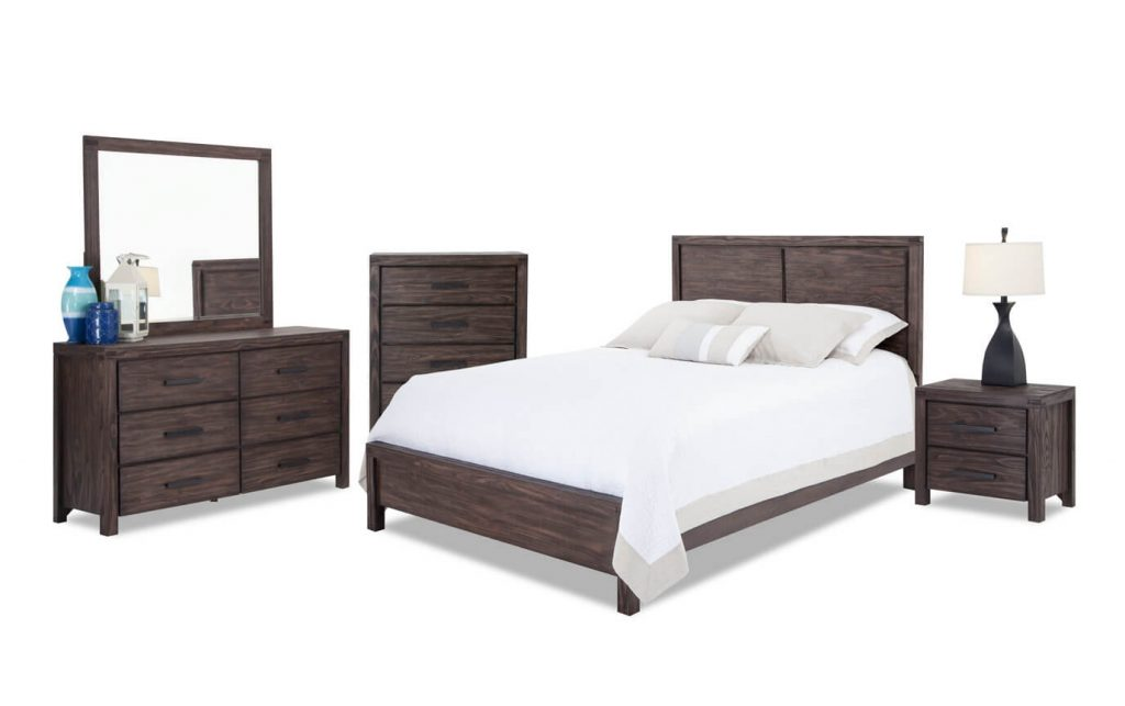 Austin Bedroom Set Bobs Discount Furniture