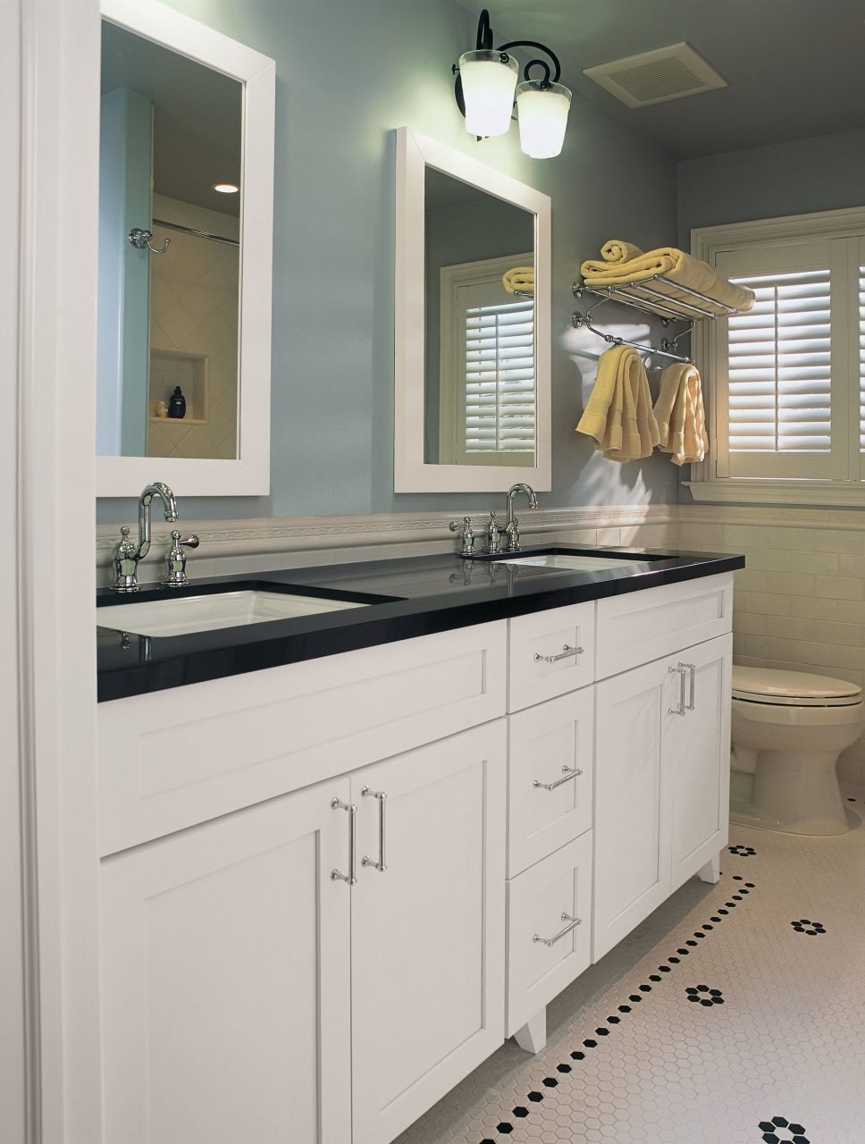 Bathroom Ideas With White Cabinets Imagestc