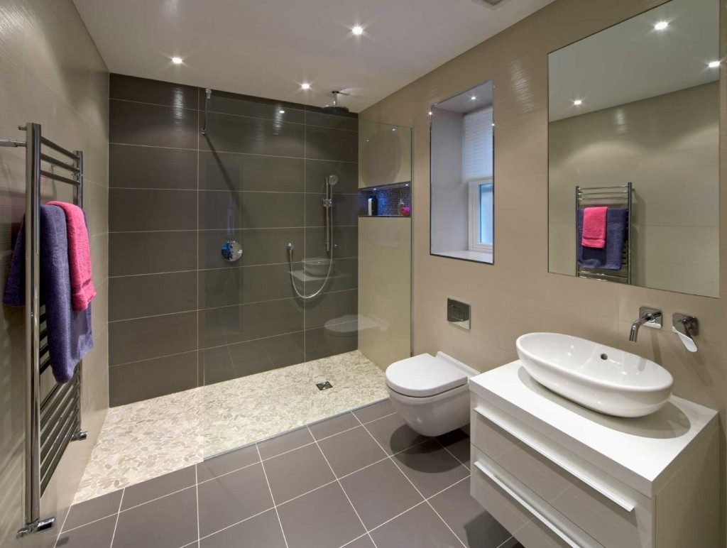 Bathroom Installation Bourne Plumbing Heating