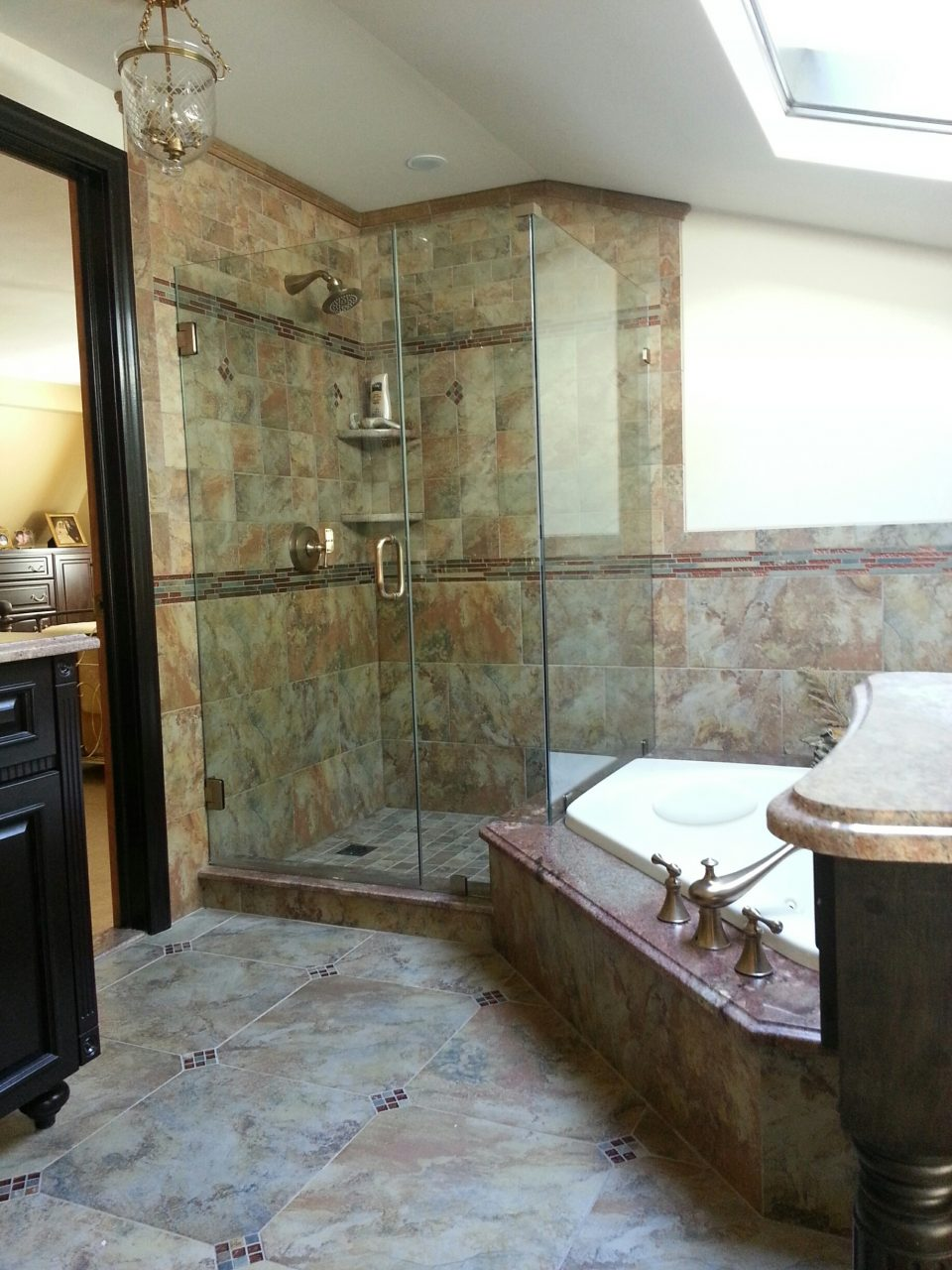 Bathroom Remodeling Long Island Suffolk County Straight Line