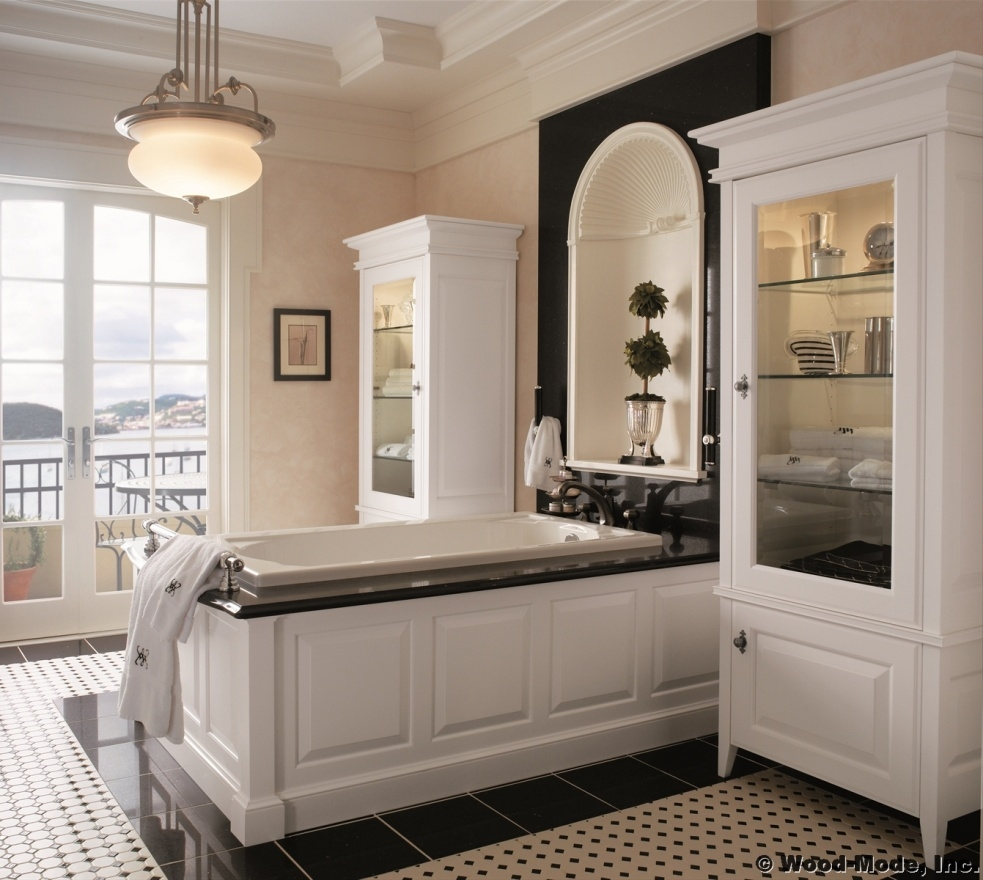 Bathroom Remodeling Timberline Kitchens And Bath