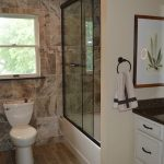 Bathroom Remodel With Tile