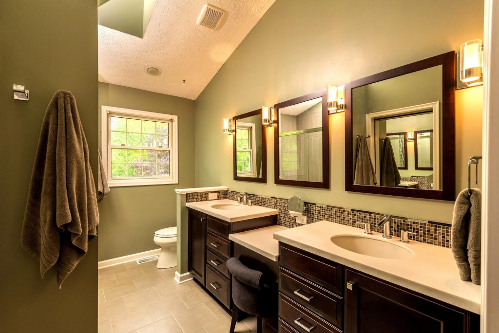 Bathroom Top Bathroom Earth Tone Color Schemes Modern Rooms Awesome