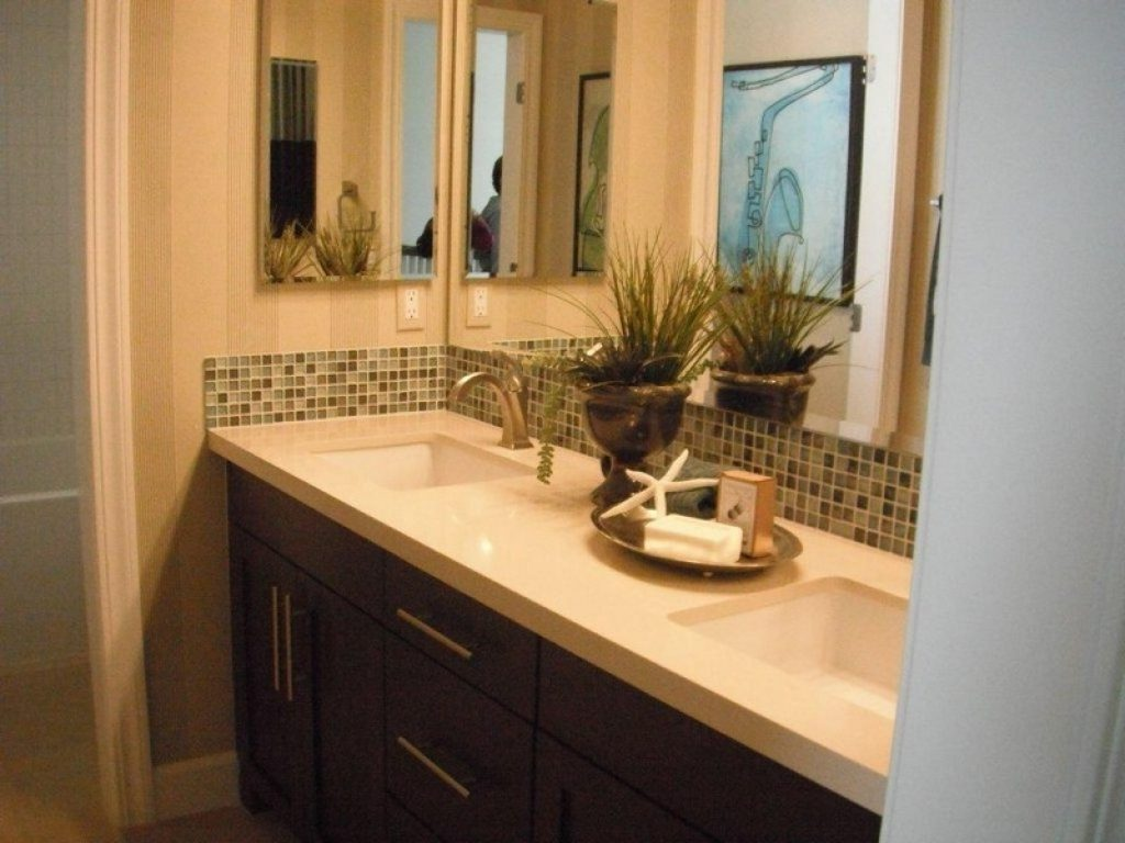 Bathroom Vanity Decor Layjao