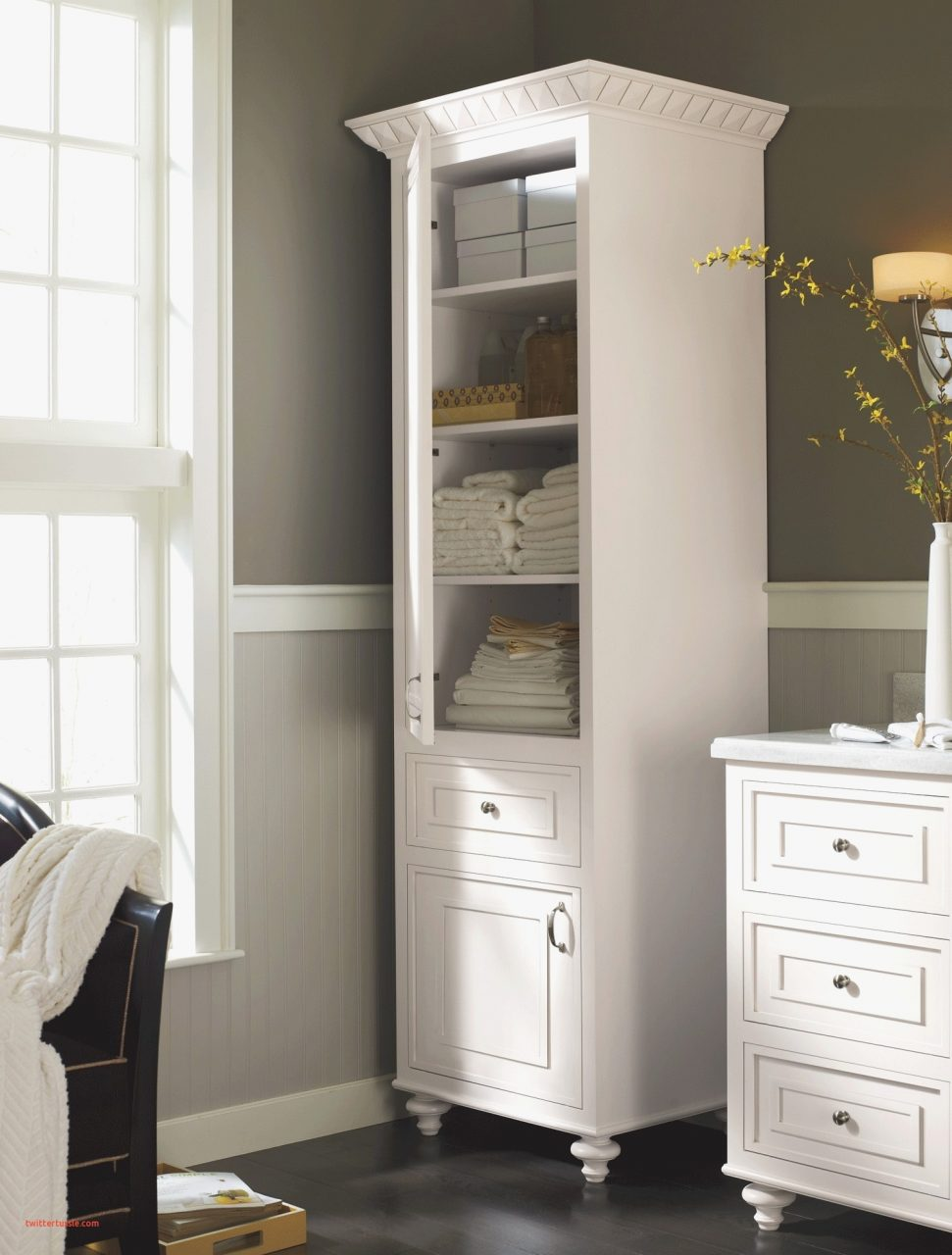 Bathroom Vanities With Matching Linen Cabinets Luxury Lovely Cheap