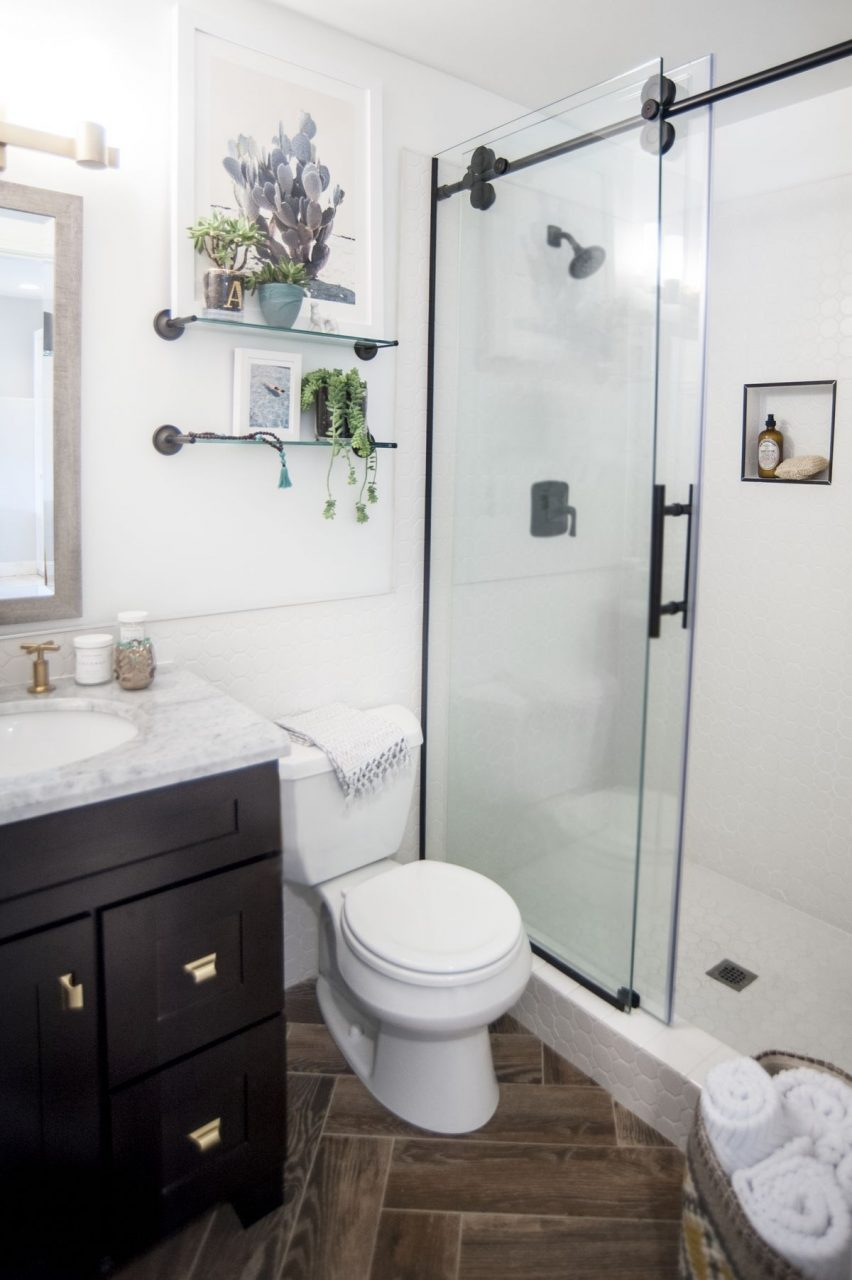 Beautiful Bathroom Remodel Pinterest Special Piratecoin