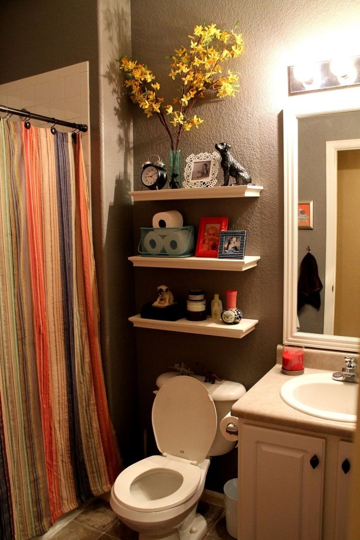 Best 25 Brown Bathroom Decor Ideas On Pinterest Brown Red And Brown
