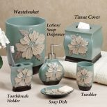 Best Bathroom Accessories Set Lindsay Decor Select The Good For