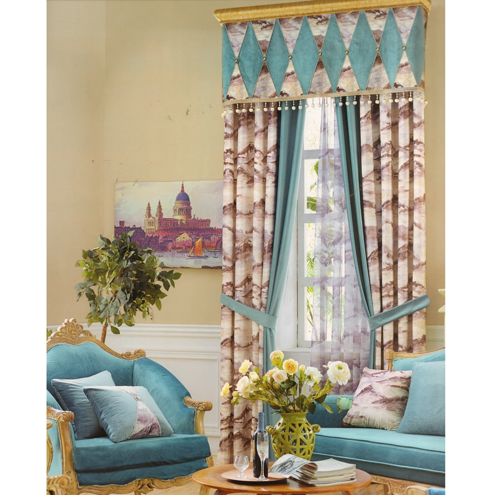 Best Black Out Curtains For Dining Roomno Valance