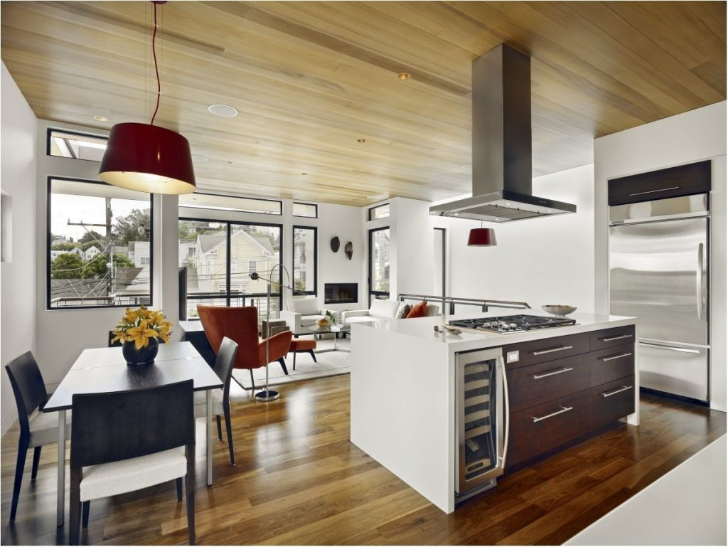 Best Kitchen/Dining Combo Design Ideas