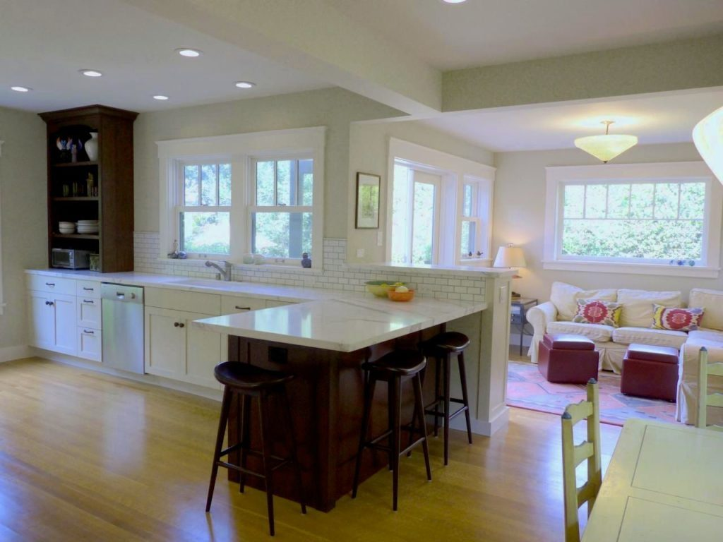 Best Of Kitchen Dining Room Combination To Improve Your Design