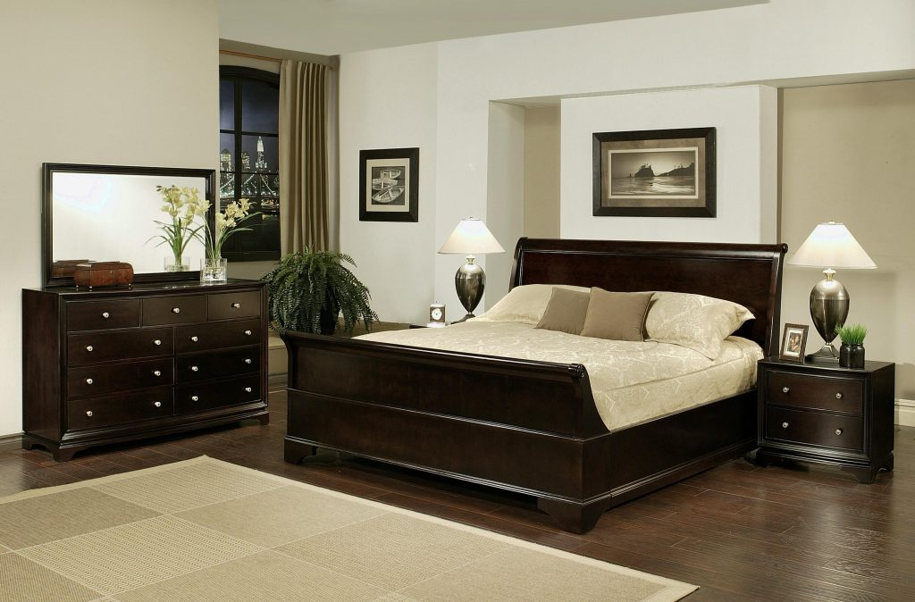 Black Full Size Bedroom Set The New Way Home Decor Full Size