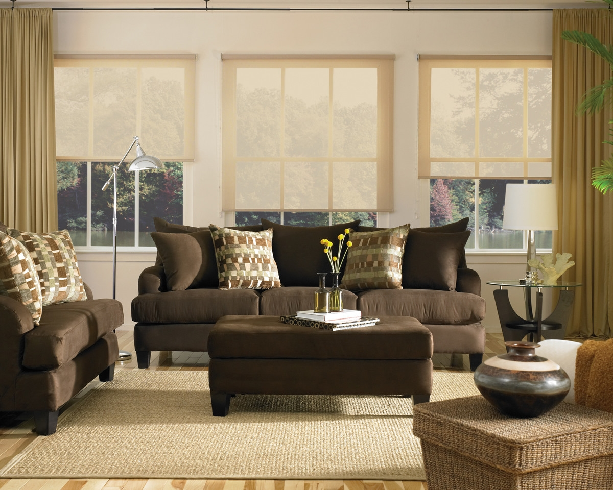 Brown Couch Living Room Ideas Classic Forever Home Design Ideas Layjao