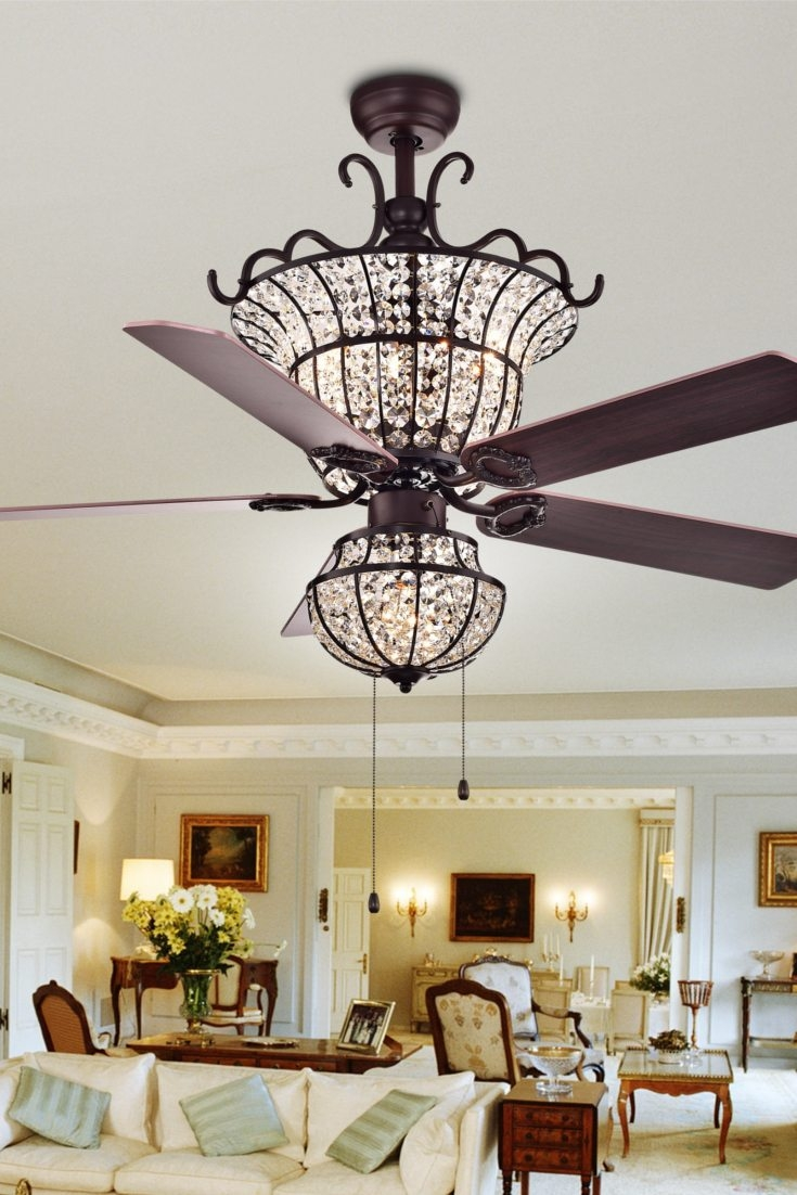 Buying The Perfect Ceiling Fan For Your Living Room Overstock