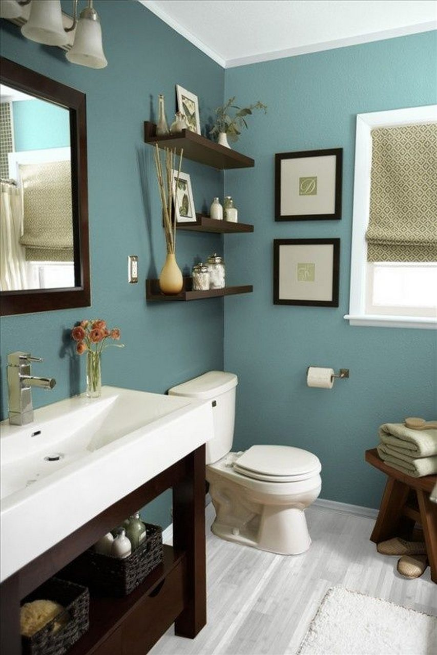 Calming Bathroom Decor Ideas Tim Wohlforth Blog