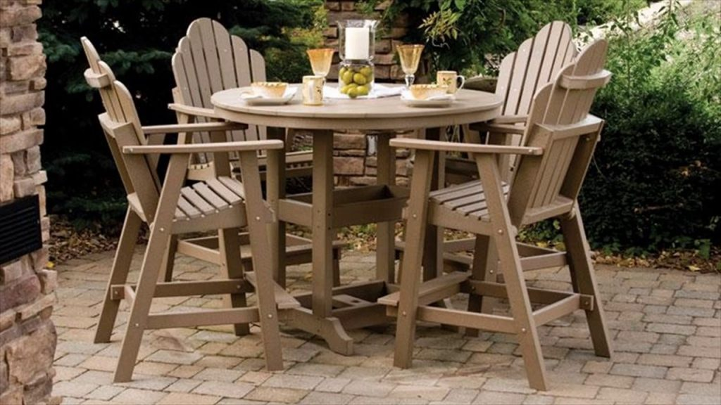 Casual Polywood Outdoor Furniture Miamikwikdry Home Blog Tips To