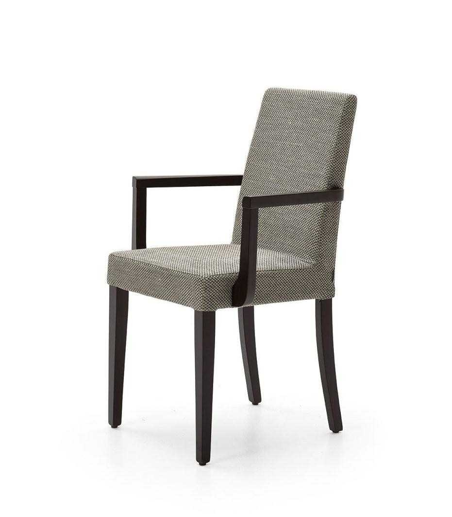 Charming Ideas Dining Room Chairs With Arms 8