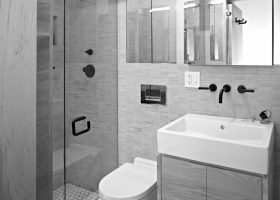 Bathroom Ideas Small Spaces