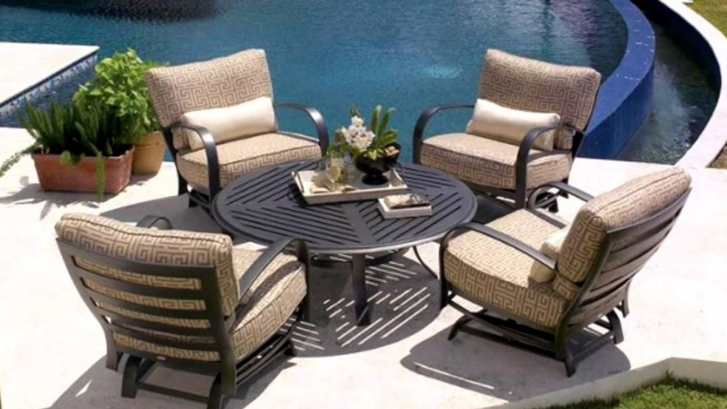 Cheap Patio Furniture Youtube
