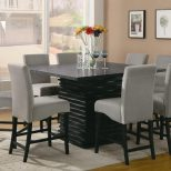 Coaster Stanton 9 Piece Table And Chair Set Northeast Factory