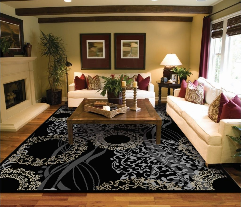 Contemporary Area Rugs 5x7 Area Rugs On Clearance 5 7 Rug For