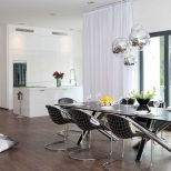 Contemporary Pendant Lighting For Dining Room Interesting Dining
