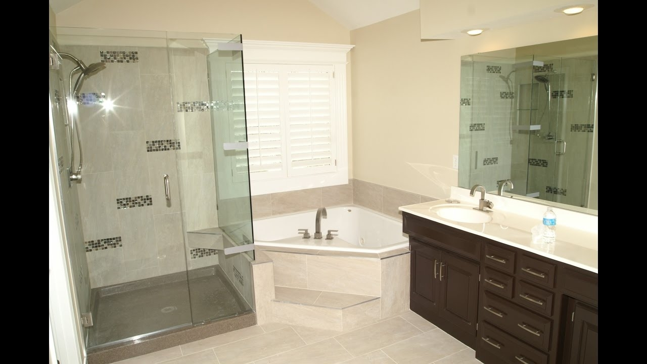 Corner Bathtubs For Small Bathrooms Youtube Layjao