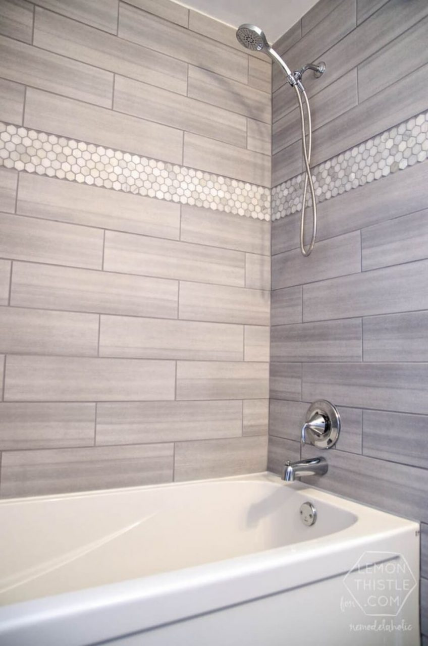Creative Bathroom Tiles Ideas Kitchen Ideas